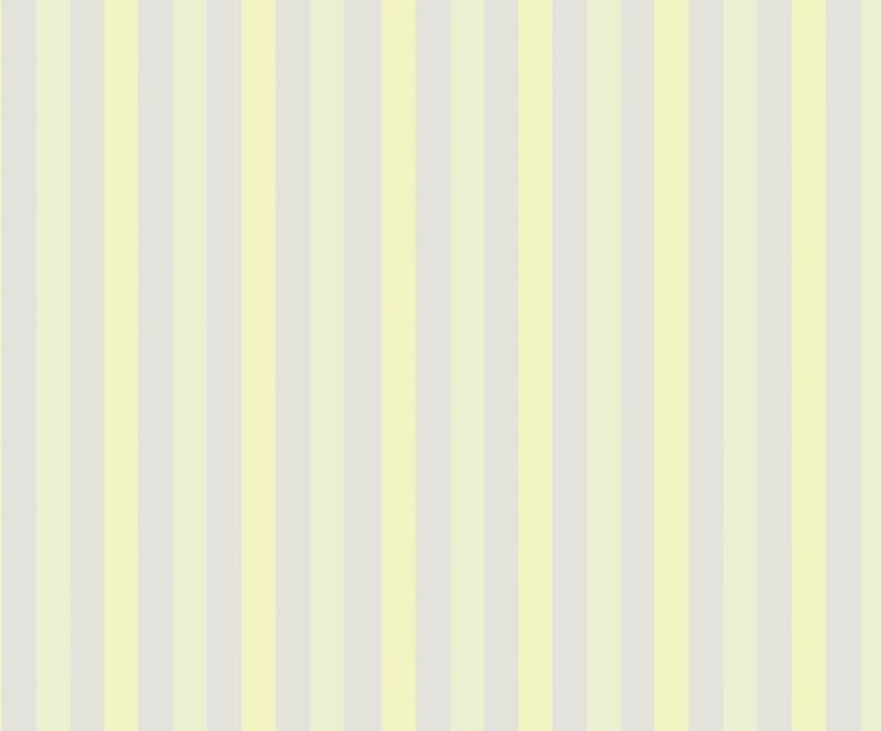 Striped wallpaper per personalised colours